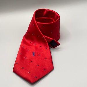 Yves Saint Laurent Men's neck tie
